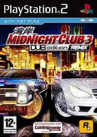 Trucos Midnight Club 3: DUB Edition Remix - PS2