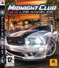 Trucos Midnight Club: Los Angeles - PS3