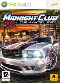 Trucos Midnight Club: Los Angeles - Xbox 360.