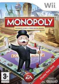 Trucos Monopoly - Nintendo Wii