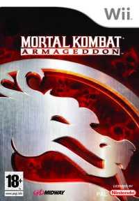 Trucos Mortal Kombat Armageddon - Nintendo Wii