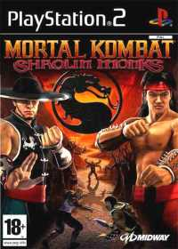 Trucos Mortal Kombat: Shaolin Monks - PS2