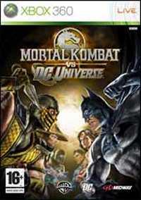 Trucos Mortal Kombat vs. DC Universe - Xbox 360