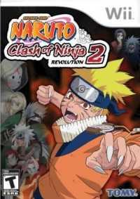 Trucos Naruto: Clash of Ninja Revolution 2 - Nintendo Wii
