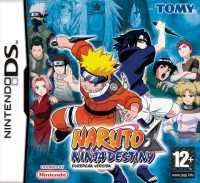 Trucos Naruto: Ninja Destiny - Nintendo DS