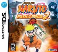 Trucos Naruto: Path of the Ninja 2 - Nintendo DS