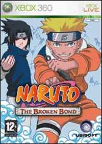 Trucos para Naruto: The Broken Bond - Xbox 360
