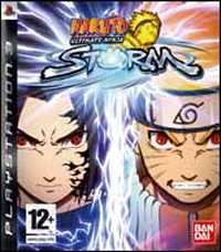 Trucos Naruto: Ultimate Ninja Storm - PS3
