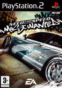 Trucos Need for Speed: Most Wanted - PS2