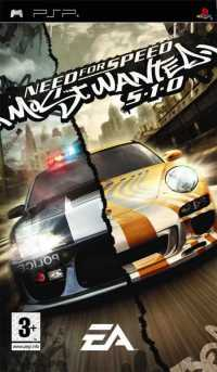 Trucos para Need for Speed: Most Wanted - PSP