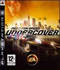 Trucos Need for Speed: Undercover - PS3