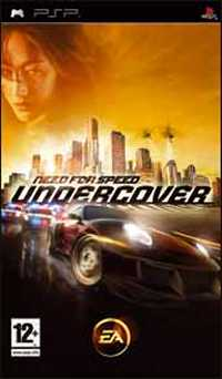 Trucos Need for Speed: Undercover - PSP
