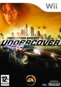 Trucos Need for Speed: Undercover - Nintendo Wii