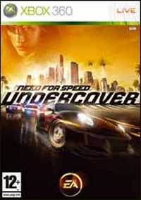 Trucos Need for Speed: Undercover - Xbox 360