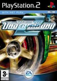 Trucos Need for Speed: Underground 2 - PS2