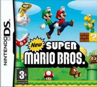Trucos New Super Mario Bros - Nintendo DS