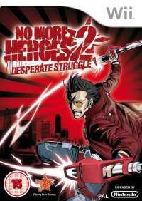 Trucos de No  More Heroes 2: Desperate Struggle - Juegos Nintendo Wii