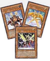 Contraseñas Yu-Gi-Oh! GX Tag Force 1 y 2 - PSP