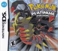 Trucos Pokemon Platinum - Juegos Nintendo DS
