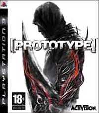 Trucos Prototype - Juegos PS3