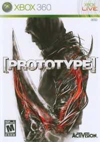 Trucos Prototype - Juegos Xbox 360