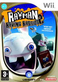 Trucos Rayman Raving Rabbids 2 - Nintendo Wii