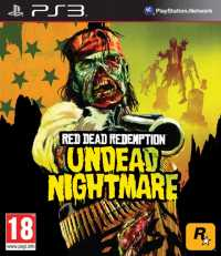 Trucos para Red Dead Redemption DLCUndead Nightmare - Juegos Xbox PS3