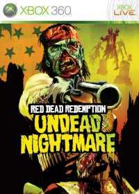 Trucos para Red Dead Redemption DLCUndead Nightmare - Juegos Xbox 360