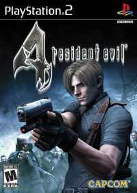 Trucos Resident Evil 4 - PS2