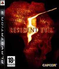 Trucos Resident Evil 5 - Juegos PS3