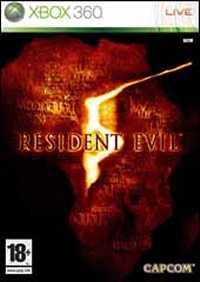Trucos Resident Evil 5 - Juegos Xbox 360