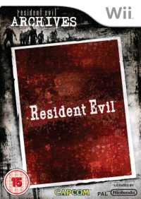 Trucos Resident Evil Archives - Juegos Nintendo Wii