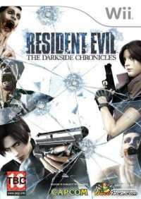 Trucos Resident Evil: The Darkside Chronicles - Juegos Nintendo Wii