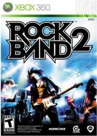 Trucos Rock Band 2 - Xbox 360
