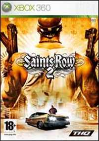 Trucos Saints Row 2 - Xbox 360