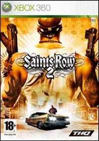 Trucos Saints Row 2 - Xbox 360