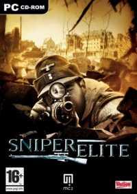 Trucos Sniper Elite - PC