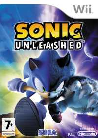 Trucos Sonic Unleashed - Nintendo Wii