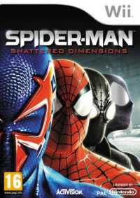 Trucos Spider-Man: Shattered Dimensions - Juegos Nintendo Wii