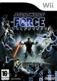 Trucos Star Wars: El Poder de la Fuerza - Nintendo Wii