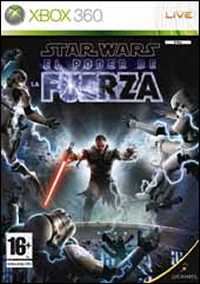 Trucos Star Wars: El Poder de la Fuerza - Juegos Xbox 360