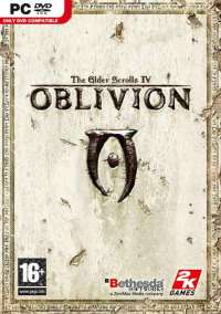Trucos The Elder Scrolls IV: Oblivion - PC