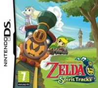 Trucos The Legend of Zelda: Spirit Tracks - Juegos Nintendo DS