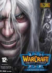 Trucos WARCRAFT 3: The Frozen Throne - PC