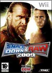 Trucos WWE SmackDown! vs. RAW 2009 - Nintendo Wii