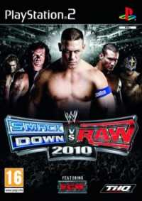 Trucos WWE SmackDown vs. RAW 2010 - Juegos PS2