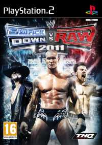 Trucos WWE SmackDown vs. RAW 2011 - Juegos PS2