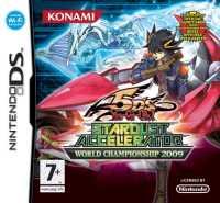 Trucos Yu-Gi-Oh! 5D's 2009 - Trucos Nintendo DS
