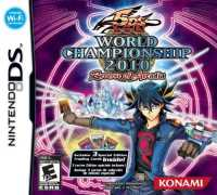 Trucos Yu-Gi-Oh! 5D's WC 2010: Reverse of Arcadia - Juegos Nintendo DS