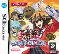 Contraseñas Yu-Gi-Oh GX Spirit Caller - Nintendo DS